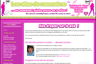 Site-rencontre-femme.com - Le guide des sites de rencontre