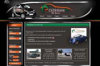 Automobile annuaire gratuit des sites en rapport avec automobile pages keroinsite page 1 - Garage rebaud st victor sur loire ...