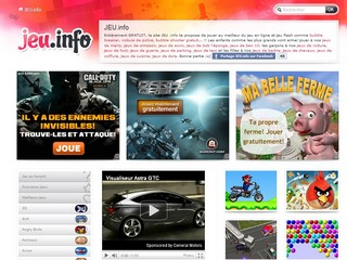 jeu info jeux de mario jeux de moto jeux de voiture. Black Bedroom Furniture Sets. Home Design Ideas
